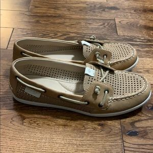 Women's Sperry Top Sider NWT Size 7.5